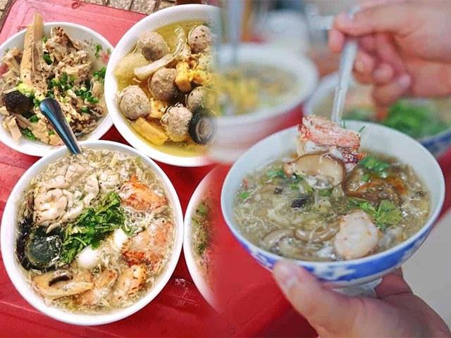 Quán súp cua người Hoa hơn 30 năm ở Sài Gòn, ăn xong ai cũng khen đắt xắt ra miếng!