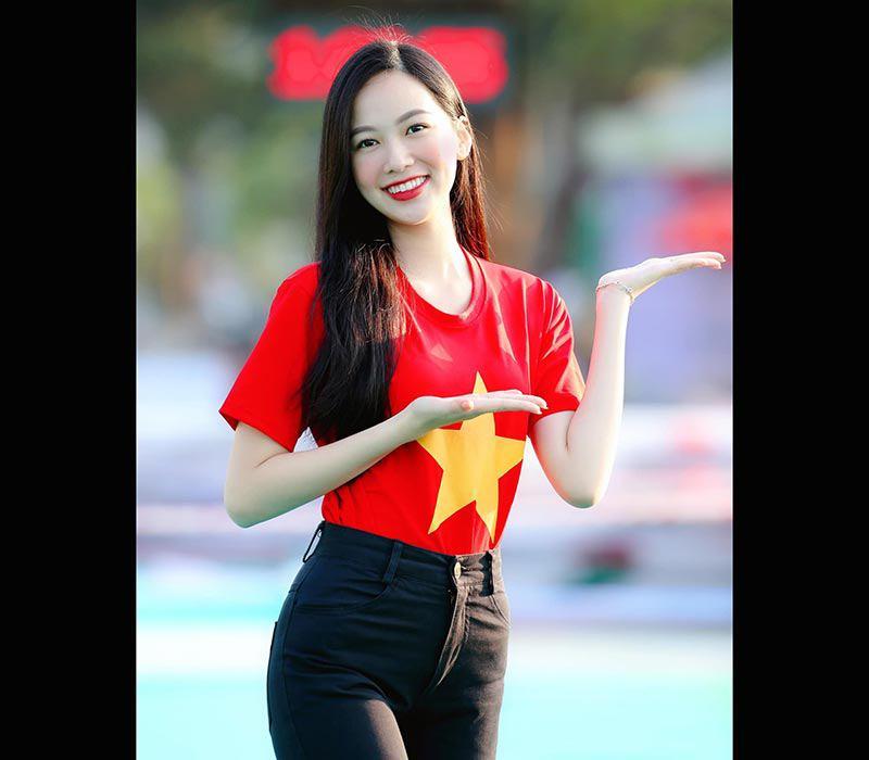 Phạm Thị Phương Quỳnh sinh năm 2000, cô hiện nữ sinh Đại học Tài chính Marketing. Được biết đến khi lọt 5 Hoa hậu Việt Nam 2020 và từng là ứng viên nặng ký của cuộc thi năm ấy.