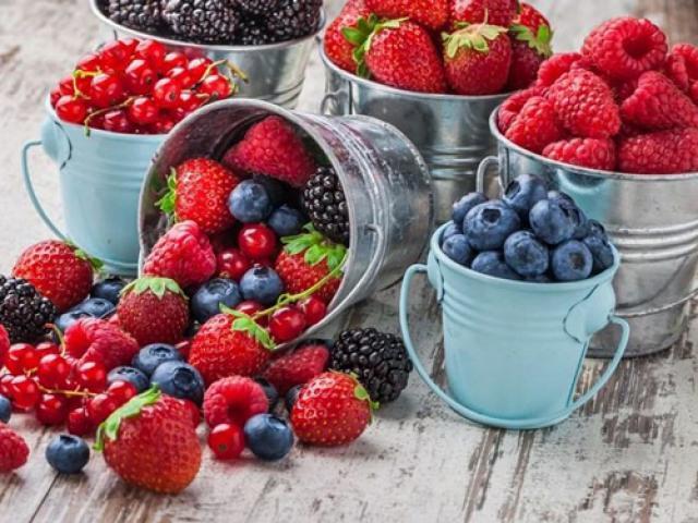 Ăn gì cho tim khỏe? Những thực phẩm tốt cho tim mạch bạn không nên bỏ qua