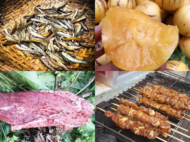 Nghỉ dưỡng ở Tam Đảo đừng bỏ lỡ 6 đặc sản ngon tuyệt, có món chẳng nơi nào có
