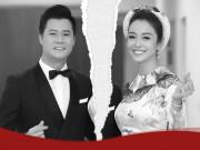 """Giải trí - Quang Dũng - Jennifer Phạm: """"Phim giả tình thật"""" và nghi vấn ly hôn vì tin đồn giới tính"""