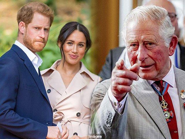 Bực mình vì vợ bị bắt nạt, Hoàng tử Anh bỏ ngoài tai lời của cha, kiện cáo khắp nơi