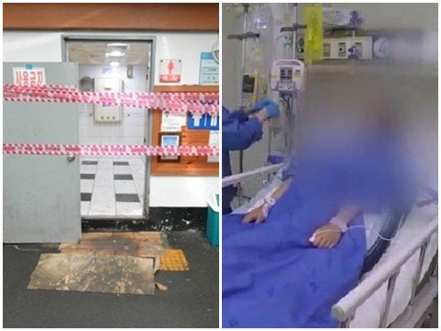 Cô gái 19 tuổi tử vong sau khi vào nhà vệ sinh bốc mùi do hít phải khí cực độc