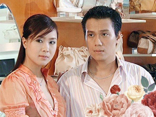 Góc khai quật: Sát gái như Việt Anh mà gặp Hồng Diễm Hoa Hồng Trên Ngực Trái cũng quay đầu