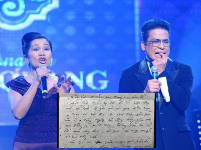 Xuân Hương hé lộ bức thư em gái Thanh Bạch sẵn sàng lạy trăm lạy để chị dâu đốt đi