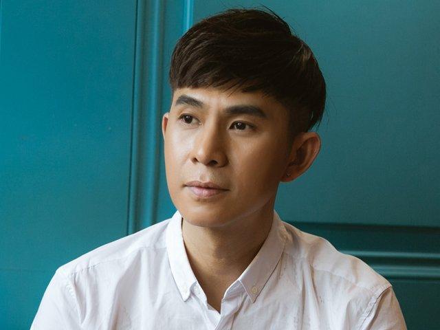 Châu Gia Kiệt: Bố mất khiến tôi suy sụp và muốn từ bỏ tất cả!