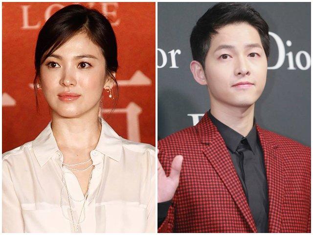 Không phải Song Joong Ki, Song Hye Kyo mới được ca ngợi đẹp nhất, nhân cách nhất hậu ly hôn