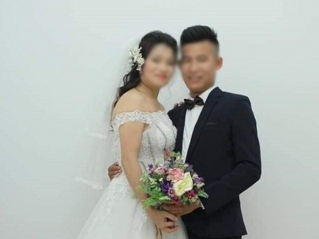 Tin tức 24h: Đám cưới cô dâu hơn chú rể 21 tuổi ở Hưng Yên xôn xao MXH