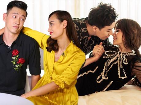 Chồng bị đồn kết hôn để che đậy giới tính, mỹ nhân Việt xử trí làm tất cả phục lăn