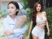 Làm đẹp - Tưởng đùa mà thật, nữ y tá Thái bị thôi việc vì sở hữu hình thể quá nóng bỏng