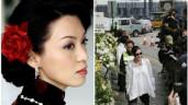 """Cười trong tang lễ Mai Diễm Phương, đến giờ Trương Bá Chi vẫn bị nhớ lại """"vết đen"""""""