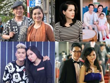 """Sao Việt đối đầu hậu ly hôn: Scandal 10 năm của đại gia Đức An chưa """"choáng"""" bằng cặp này!"""