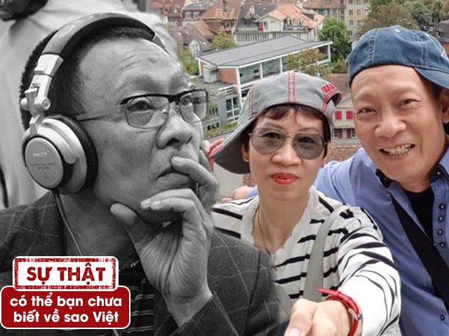 Cát tát của mẹ ruột, ơn huệ mẹ vợ và nỗi tủi hổ đời bố già VTV Lại Văn Sâm