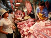 Tiêu dùng - Thịt lợn xả kho của Trung Quốc có từ bao giờ? Mùi vị ít ai có thể tưởng tượng được!