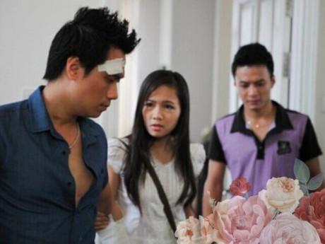 Quá khứ của thánh mọc sừng Hoa Hồng Trên Ngực Trái: Đào hoa vẫn thầm yêu bạn gái Việt Anh