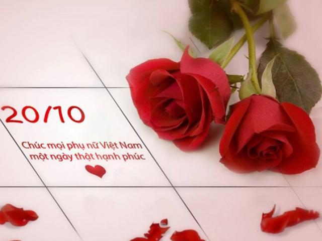 Ngày 20/10 là ngày gì, bắt đầu từ năm nào, ý nghĩa ngày phụ nữ Việt Nam