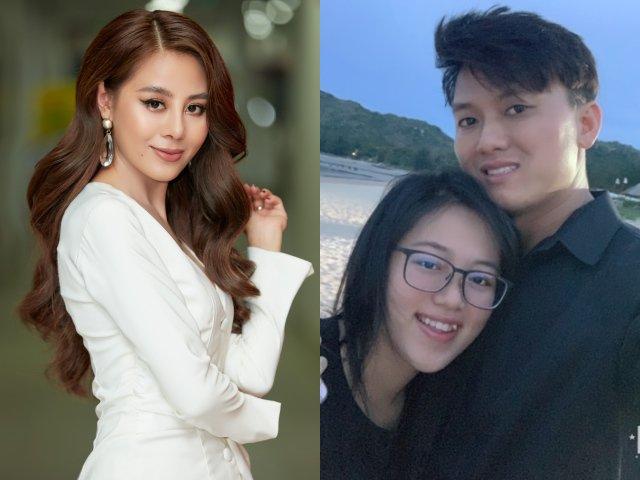 Quách Ngọc Tuyên xác nhận bạn gái kém 10 tuổi mang bầu, Nam Thư có bình luận được khen ngợi