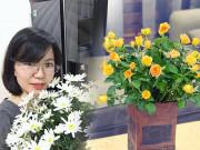 Nhà đẹp - Tự cắm hoa hồng song hỷ trong ngày cưới, mẹ Hà Nội khiến nhà trai bất ngờ, nức lời khen