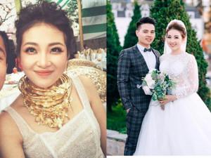 Cô dâu nhận 200 cây vàng ở Nam Định khoe quà khủng 20/10, ẩn ý sắp có tin vui