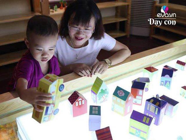 Con trai 3 tuổi tranh đồ chơi với bạn, mẹ Hà Nội dàn xếp siêu gọn chỉ trong 6 bước