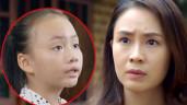 """Hoa Hồng Trên Ngực Trái: Ly hôn vẫn chưa hết """"đen"""", Khuê sắp mất nhà, con gái bị bắt cóc"""