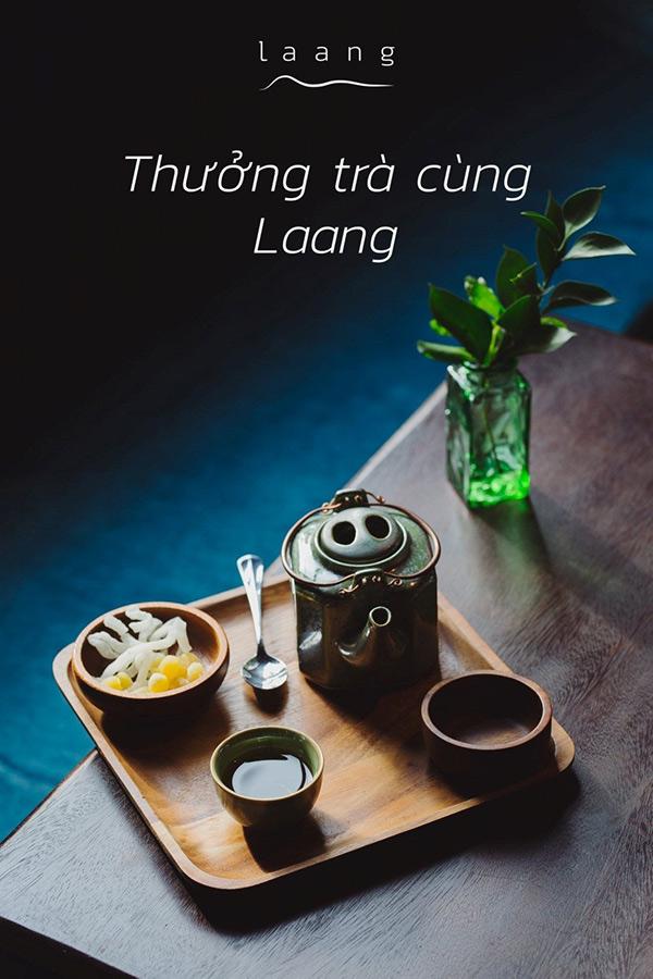 Đến LAANG Saigon thưởng thức tinh hoa ẩm thực Việt trong không gian tĩnh lặng