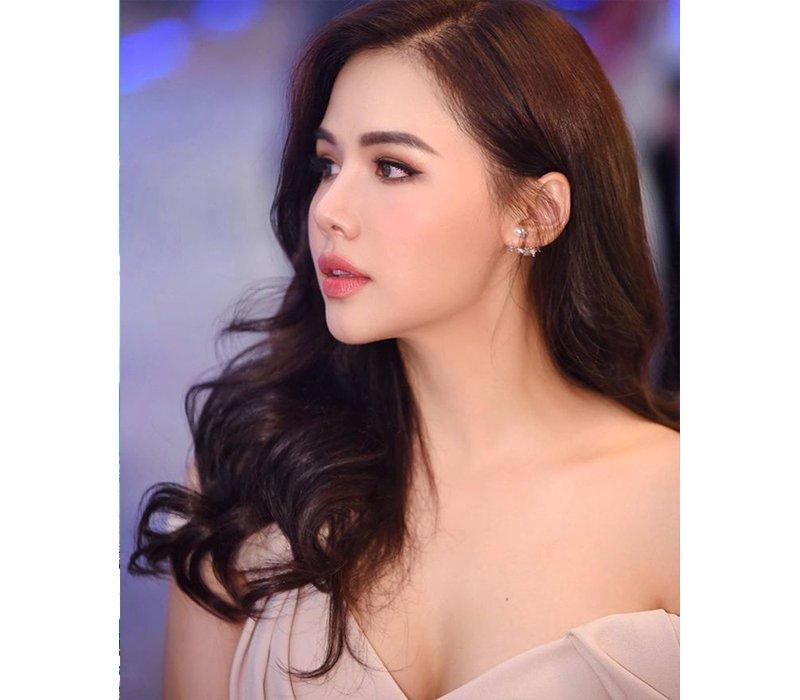 Lê Phương Anh (Phanh Lee) vốn được biết tới là một hotgirl, đồng thời là gương mặt diễn viên trẻ của màn ảnh Việt.