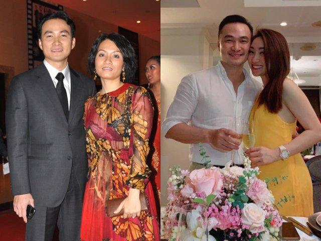 2 cuộc hôn nhân tan vỡ của diễn viên Chi Bảo trước khi công khai bạn gái mới