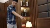 """""""Nghiệp quật"""" Thái Hoa Hồng Trên Ngực Trái sấp mặt: Vợ cũ tát sưng mồm, đối tác kiện ra tòa"""