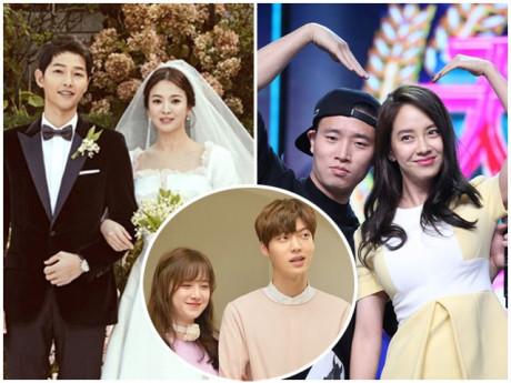 Vỡ mộng trước 3 cặp đôi Châu Á: Thất vọng nhất là Song Song, buồn nhất Cặp đôi thứ 2