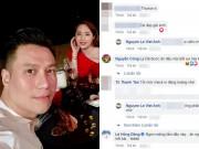 Giải trí - Việt Anh đăng ảnh ăn tối lãng mạn với Quỳnh Nga, nhiều người bức xúc thay vợ cũ của anh