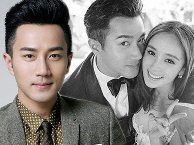 Lưu Khải Uy chính thức đoạn tuyệt với vợ cũ Dương Mịch chỉ bằng 1 hành động
