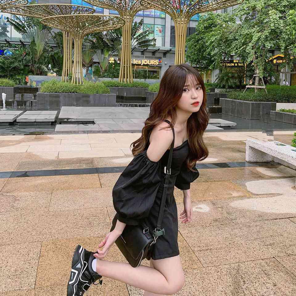 Hot girl Thanh Thủy: Người tình bí mật của cầu thủ Quang