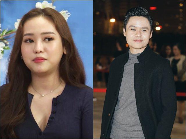 Thuý Vi lên sóng truyền hình kể xấu tình cũ thiếu gia Phan Thành