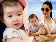 Làm mẹ - Nhiều năm làm mẹ đơn thân, mỹ nhân Việt bỗng sinh thêm con, đứa bé dễ thương hết nấc