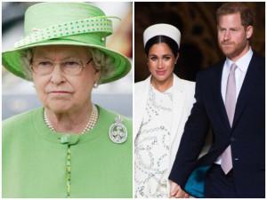 Ngôi sao 24/7: Không thể ngồi yên, Nữ hoàng Anh xuống nước với cháu trai và cháu dâu