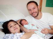 Mang thai ở Ý, mẹ bầu được chăm như ở thiên đường, đi đẻ chồng da tiếp da với vợ