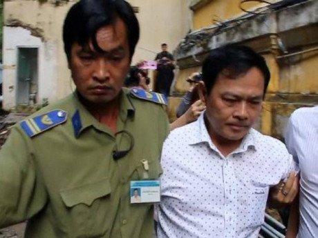 Sàm sỡ bé gái trong thang máy ở chung cư, Nguyễn Hữu Linh bị y án 18 tháng tù