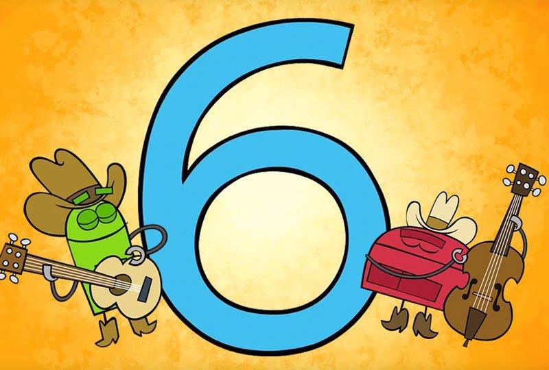 Số 6 vốn được rất nhiều người yêu thích bởibản thân nó được cho là đã toát lên sự thuận lợi, sung túc. Theo bói ngày sinh, những người sinh vàongày 6, 16, 26 âm lịch từ khi sinh ra đã được trời ban nhiều phúc đức, may mắn.