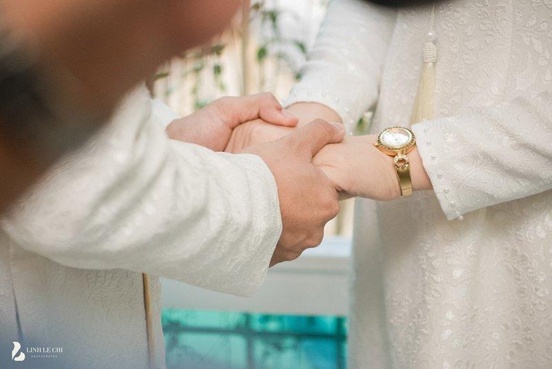 Sau mối tình đó, Thu Hà đã có được người thương là bạn thân lâu năm của mình và tiến đến kết hôn.