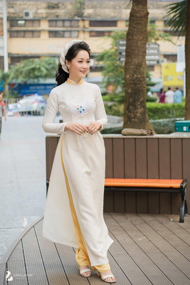 Mai Phương Thuý ngạc nhiên khi Lã Thanh Huyền biết người bạn Thu Hà của mình.