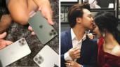 Clip: Hòa Minzy bị đồn lộ dấu hiệu sinh con cho bạn trai thiếu gia