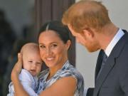 Than bị tổn thương khi sinh con trong hoàng gia Anh, Meghan muốn đẻ bé thứ 2 ở Mỹ