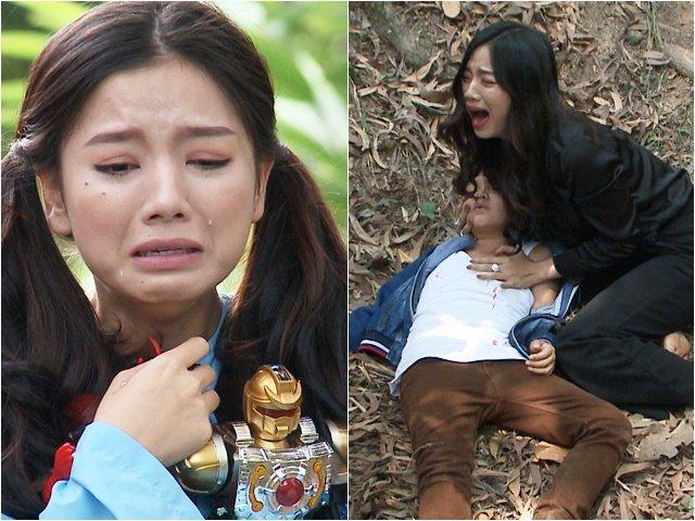 Quả độc dành cho ác nữ nhất phim Việt: Tự tay bắn chết con, bản thân hóa điên tại chỗ