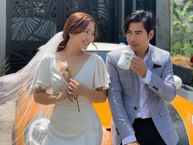 Ngọc Lan - Thanh Bình đã chính thức ly hôn?