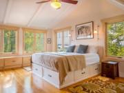 Nhà đẹp - Những kiểu giường đột phá về thiết kế và sự tiện dụng cho phòng ngủ tí hon