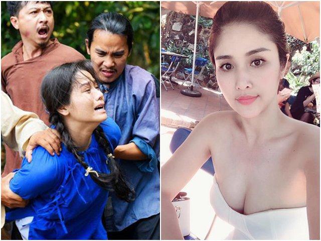 2 diễn viên Tiếng sét trong mưa: Tay trắng sau ly hôn, con để chồng nuôi, lao vào kiếm tiền