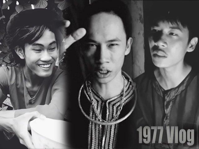 1977 Vlog: Chỉ 4 video, 3 chàng trai không khoác lác nhưng sợ ma giành nút vàng Youtube danh giá