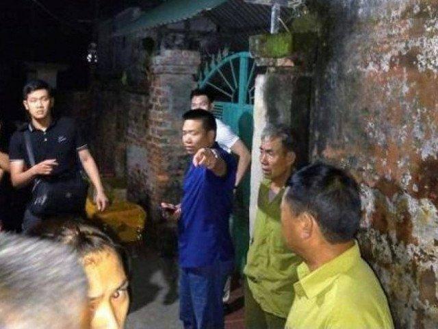 Giết vợ 18 tuổi rồi đốt xác ở Thái Bình: Giật mình lời khai của người chồng