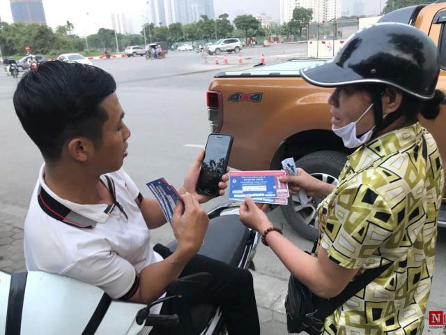Trước giờ đại chiến UAE–Việt Nam: Phe vé hét giá cắt cổ, công khai đẩy giá lên 10 lần
